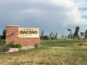 Dacono CO Property Management