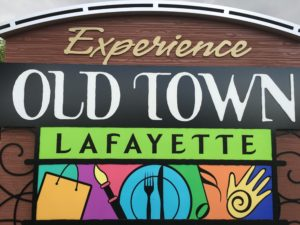 Old Town Lafayette CO Property Management